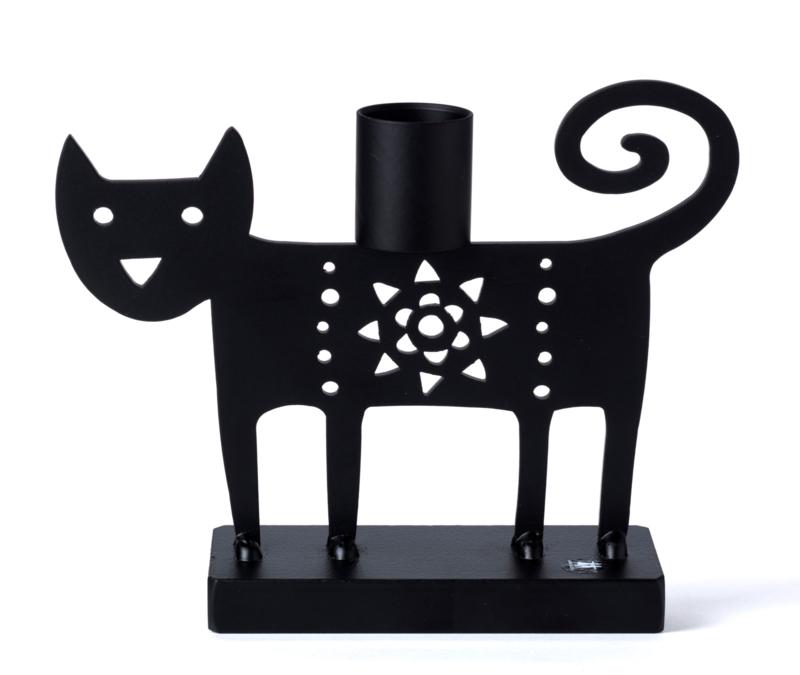 Bengt & Lotta Kandelaar Cat