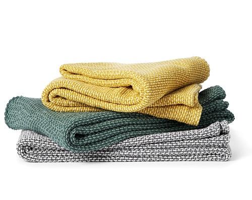 Basket- organic cotton
