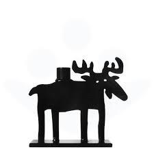 Bengt & Lotta Kandelaar Moose big