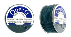 TOHO One G Cord Deep Green