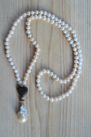 Edelstein Mala's by Curly