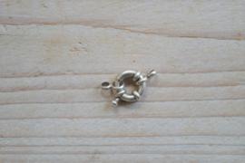 Metalen Verschluss Springring ca. 12 mm