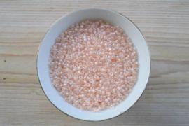 Miyuki 6-4604 Pearlized Effect Salmon (per 10 gram)