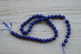 Lapis Lazuli runde Perlen 8 mm A klasse