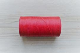 Wachsschnur Rot pro 2 meter