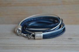 DIY Pakete Armband XL C Blau