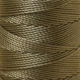 C-Lon Bead Cord Bronze