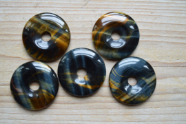 Donut Valkenoog ca. 40 mm