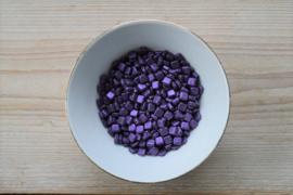 CM-03 Tiles 6 mm Matte Purple per 25 stuks