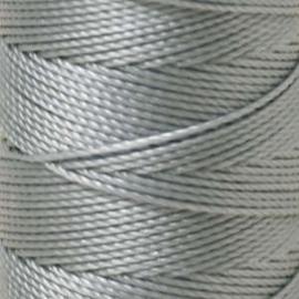 C-Lon Bead Cord Argentum