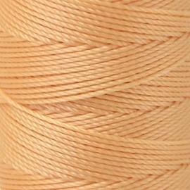 C-Lon Bead Cord Apricot