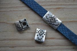 Metalen Magnetverschluss 10 mm ca. 13 x 23 mm pro stück