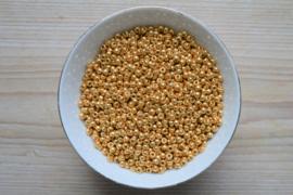 Miyuki 6-4202 Duracoat Galvanised Gold (per 10 gram)