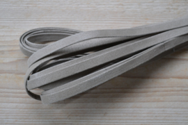 Flaches nappaleder 10 mm Mat Beige pro 10 cm