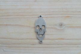 Metalen Verbinder ca. 20 X 51 mm