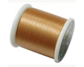 KO Bead Cord Gold