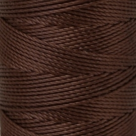 C-Lon Bead Cord Brown
