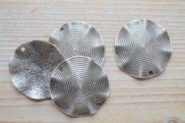 Metalen Verbinder ca. 39 mm pro stück