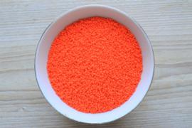 Miyuki 11-406 Opaque Orange (per 10 gram)