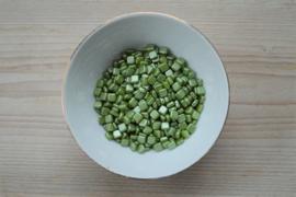 CM-11 Tiles 6 mm Olive Green per 25 stuks