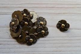 Bronzen Knopen
