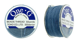 TOHO One G Cord Blue