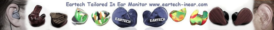 Eartech-in ear-windschoten