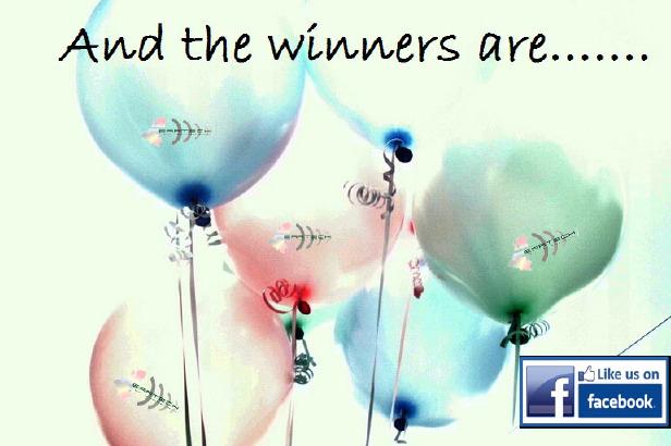 winnaars facebook