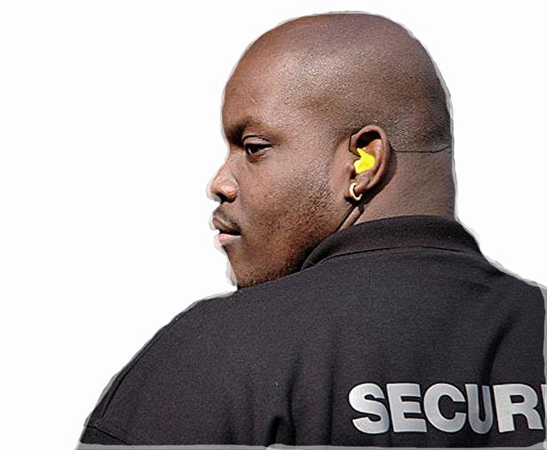 beveiliging-studio-tv-oortjes-in-ear