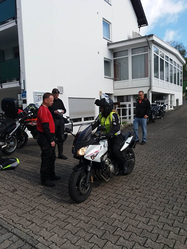 sauerland-motorreizen-gehoorbescherming