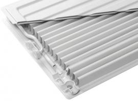 Radson E.Flow integra type 21S hoogte 400