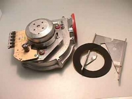 AWB ventilator set (Sel) A000037255