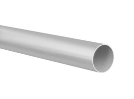 PVC buizen