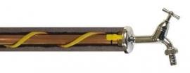 MAGNUM Ideal vorstvrijlint 1 mtr 10 Watt / 230V