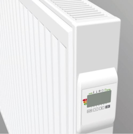 Brugman E-panel ribbed