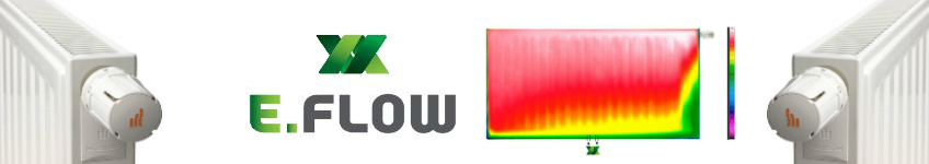 Radson E-flow Integra