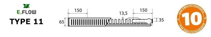 E.Flow type 11