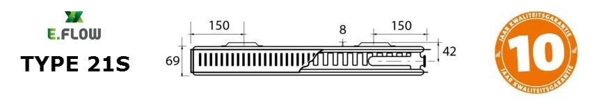 E.Flow type 21s
