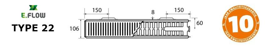E.Flow type 22