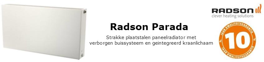 Radson Parada