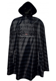 Anuy Andes unisex poncho