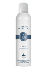Tunap Sports Foaming Shower Gel
