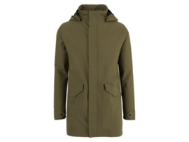 Regenjas Heren AGU urban outdoor long parka