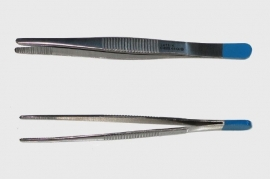 Anatomisch Pincet, 10cm, extra fijn, steriel