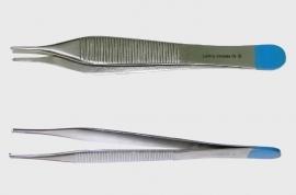 Adson Chirurgisch Pincet, 12cm, extra fijn, steriel