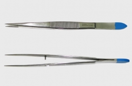 Lettix Splinter Pincet, 14,5cm, extra fijn, steriel