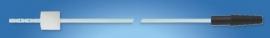 Zuurstofkatheter met verstelbaar kompres CH10, lengte 40cm, 1.000 st.