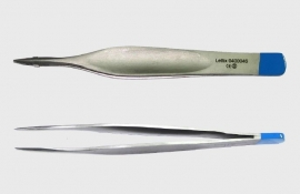 Feilchenfeld Splinter Pincet, 11,5cm, steriel