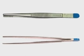 Anatomisch Pincet, 14cm, standaard, steriel