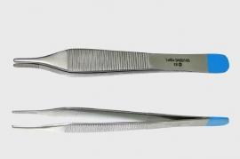 Adson Anatomisch Pincet, 12cm, steriel